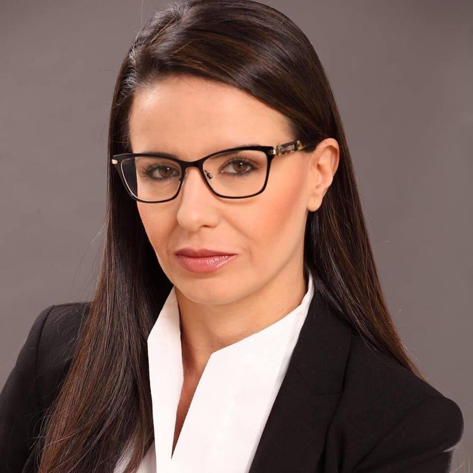 אודליה חן עורכת דין ומגשרת